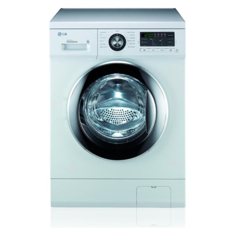 Lg lavatrice slim 6kg a 1000gdispl tim for Lavatrice lg slim