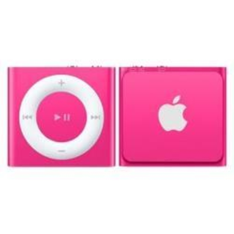 APPLE IPOD APPLE SHUFFLE 2GB PINK