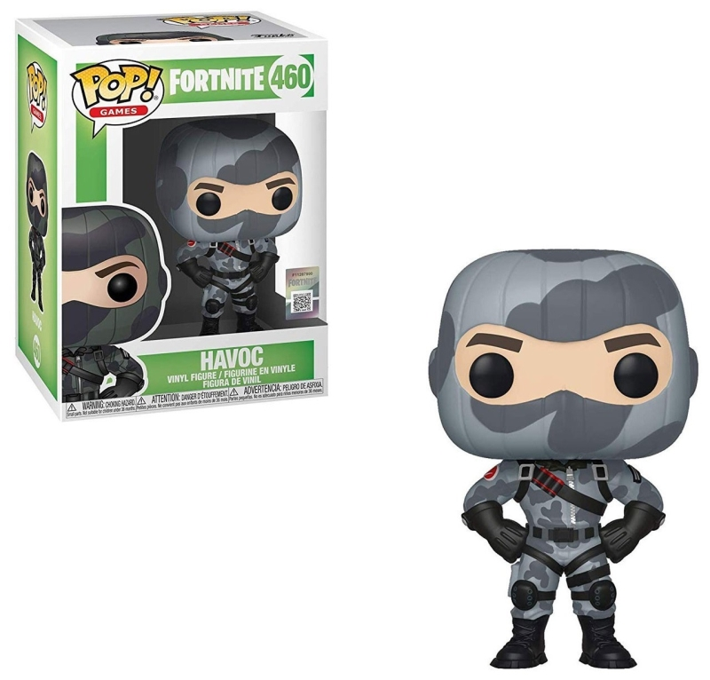 FUNKO ACTION FIGURES FUNKO POP FIRST LIGHT S2 POP 19