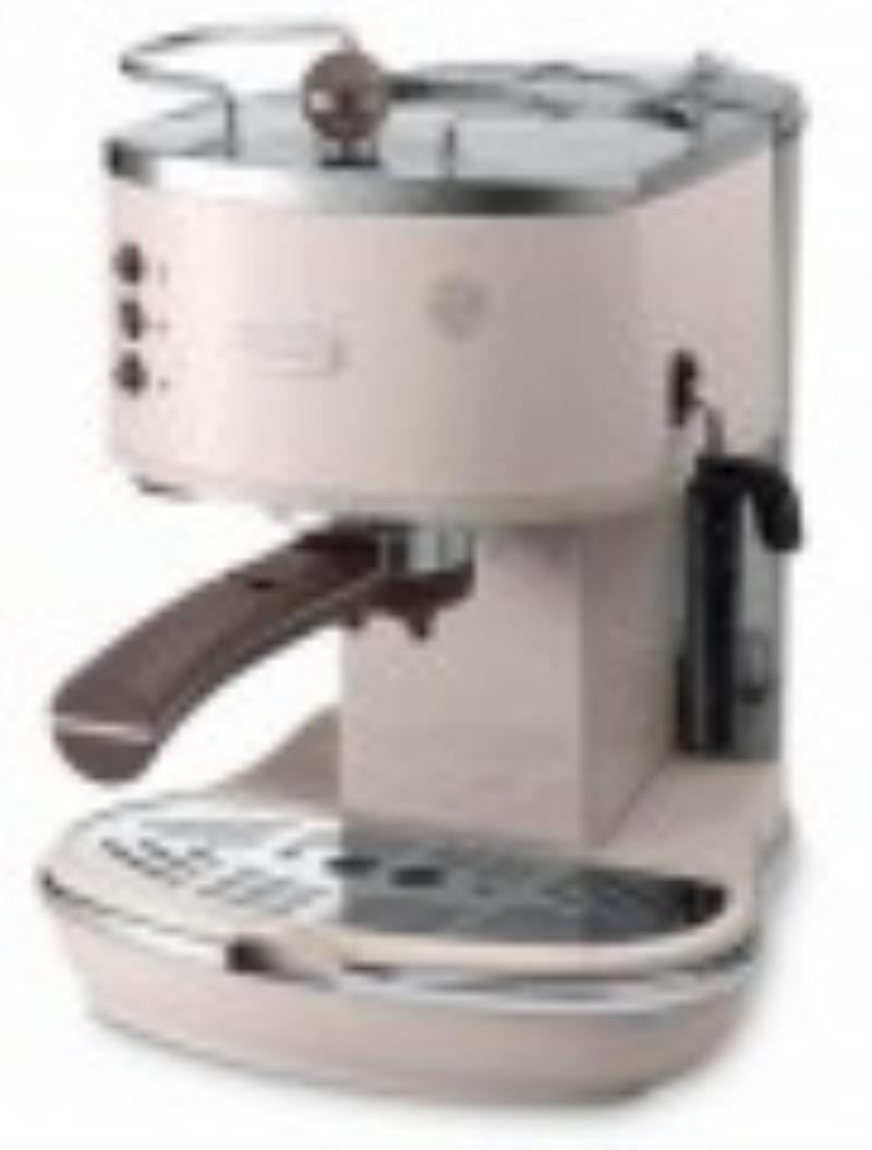 TecnoShop.com - DE LONGHI MACCHINA DA CAFFE DE LONGHI ECOV311 CIALDA ...