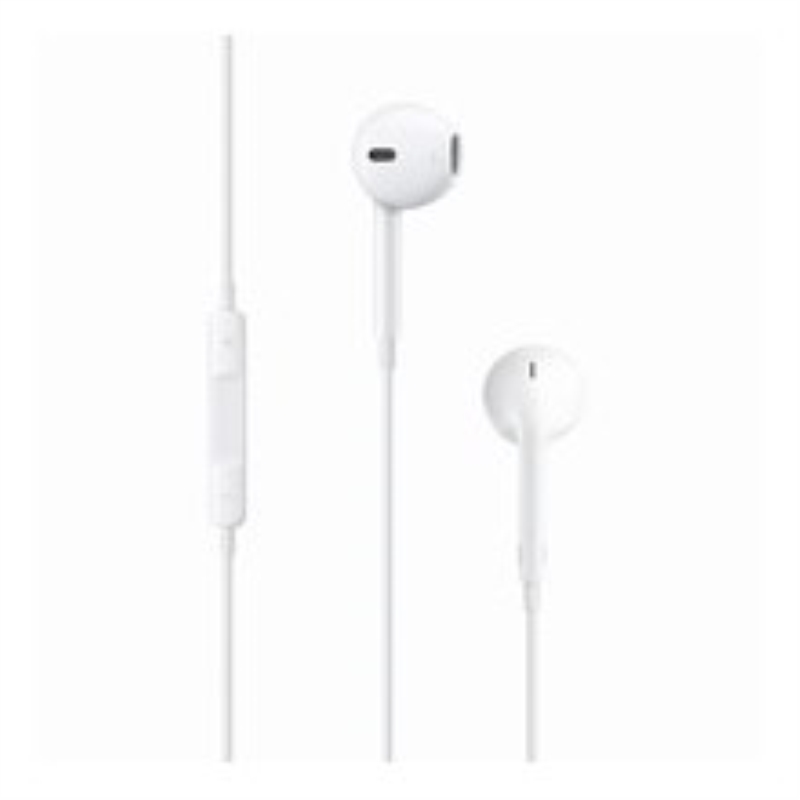 APPLE AURICOLARI APPLE EARPODS CONNETTORE 3.5 BIANCHI