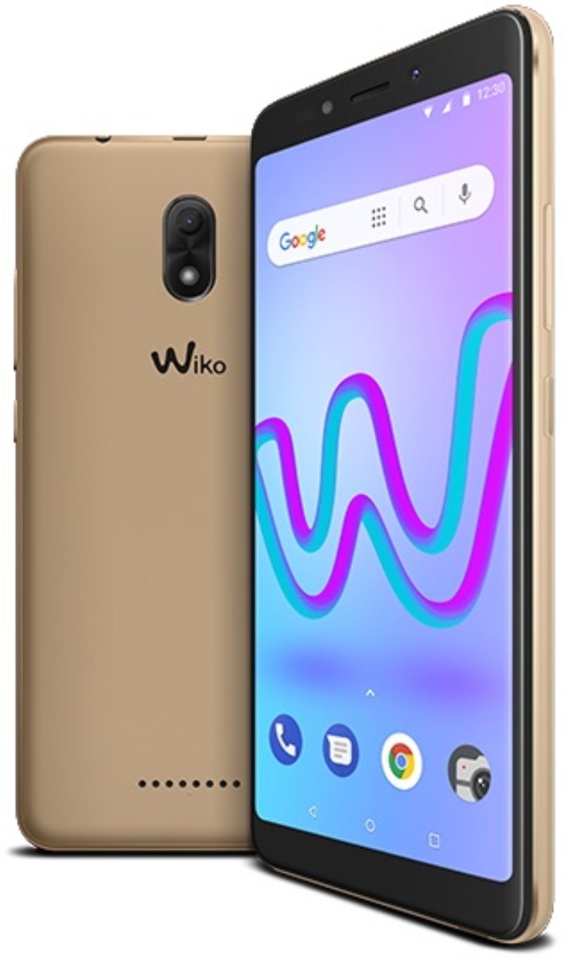 WIKO SMARTPHONE WIKO JERRY 3 GOLD