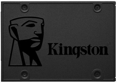 KINGSTON SSD KINGSTON 240 GB A400 2.5 SATA 3