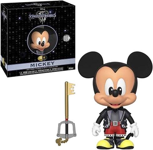 FUNKO ACTION FIGURES FUNKO 5 STAR KH3 TOPOLINO