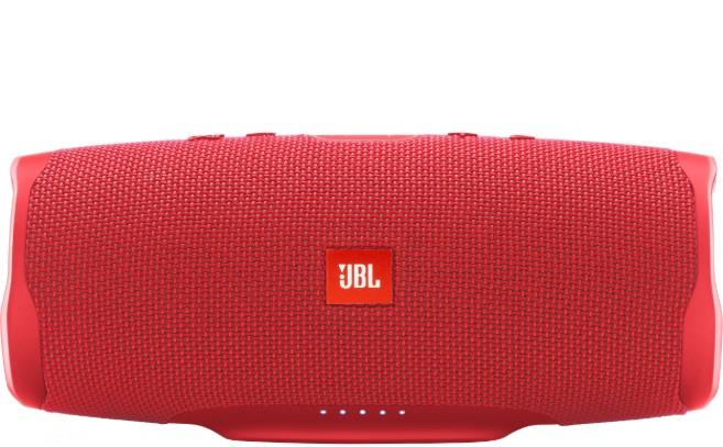 JBL SPEAKER BLUETOOTH JBL CHARGE 4 ROSSO