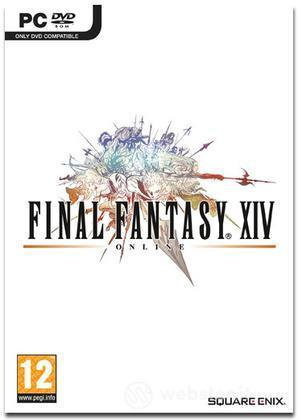 ELECTRONIC ARTS PC FINAL FANTASY XIV ONLINE
