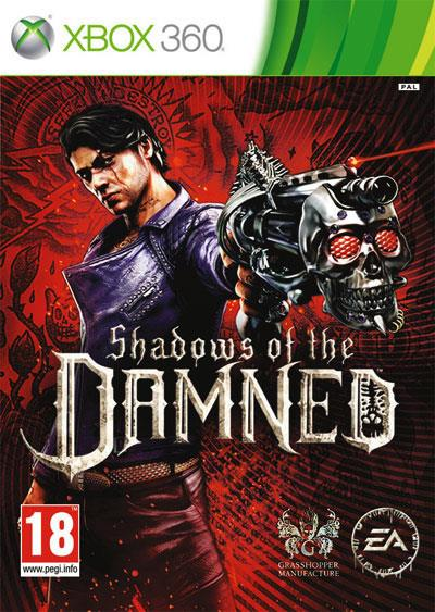 MICROSOFT GAME MICROSOFT XBOX 360 SHADOWS OF THE DAMNED