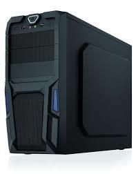 TECNO SHOP CASE MIDI TOWER IBOX FPRCE 1804