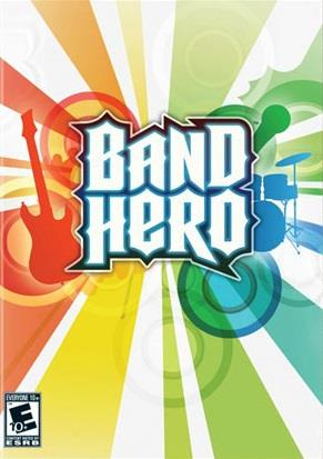ACTIVISION GAME SONY PS2 BAND HERO