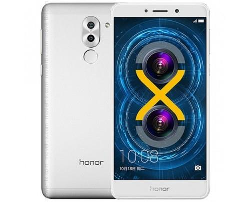 HONOR SMARTPHONE HONOR 6X 5.5FHD OCTACORE SILVER