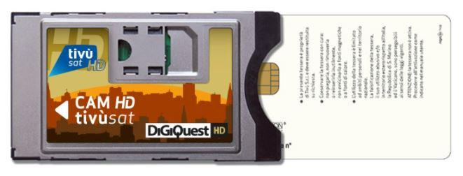 DIGIQUEST CAM TIVUSAT BUNDLE DIGIQUEST HD