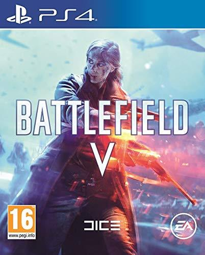 ELECTRONIC ARTS GAME SONY PS4 BATTLEFIELD 5