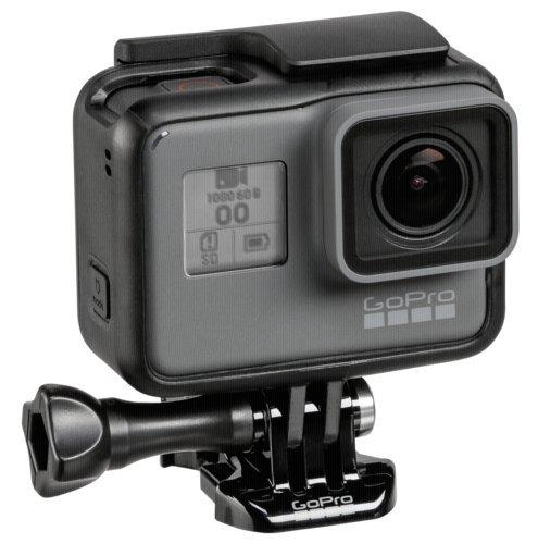 GO PRO VIDEOCAMERA GO-PRO H5 BLACK-12MP 4k30 BT WIFI VOICE STAB.10MT