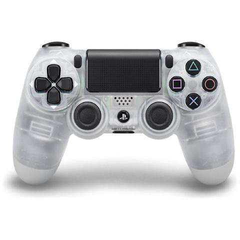 SONY CONTROLLER PSONY PS4 CRYSTAL