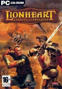 TECNO SHOP GAME PC LIONHEART
