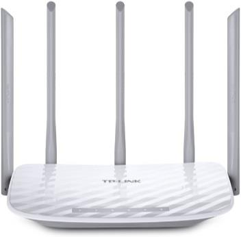 TPLINK ROUTER TP-LINK ARCHER C60 WIRELESS AC1350 DUAL BAND 2 USB