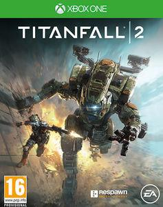 ELECTRONIC ARTS GAME MICROSOFT XBOX ONE TITANFALL 2  XBOXONE