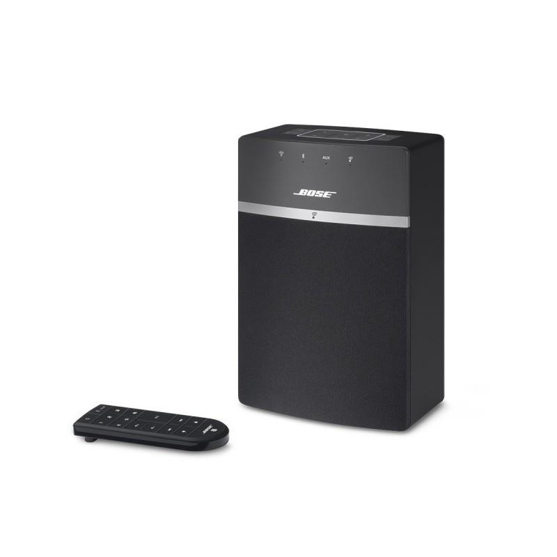 BOSE MULTIROOM BOSE SOUNDTOUCH 10 BLUETOOTH WI-FI NERO