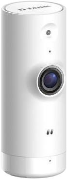 D-LINK VIDEOCAMERA DI SICUREZZA D-LINK IP WIRELESS NOT/GIO 120HD BT