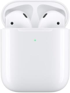 APPLE AIR PODS APPLE 2 WIRELESS CHARGE