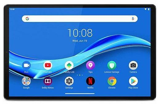 TECNO SHOP TABLET LENOVO 10 WIFI LTE 32 GB NERO