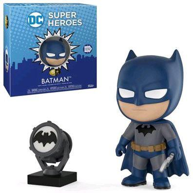 FUNKO ACTION FIGURES FUNKO 5 STAR DC CLASSIC BATMAN