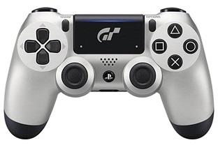 SONY DUALSHOCK DS4 GT Sport Limited Edition