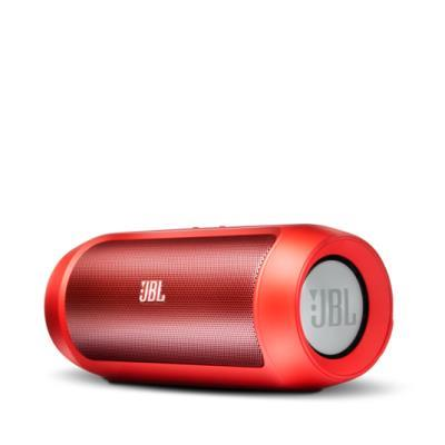 JBL CASSA ACUSTICA JBL PS CHARGE II RED