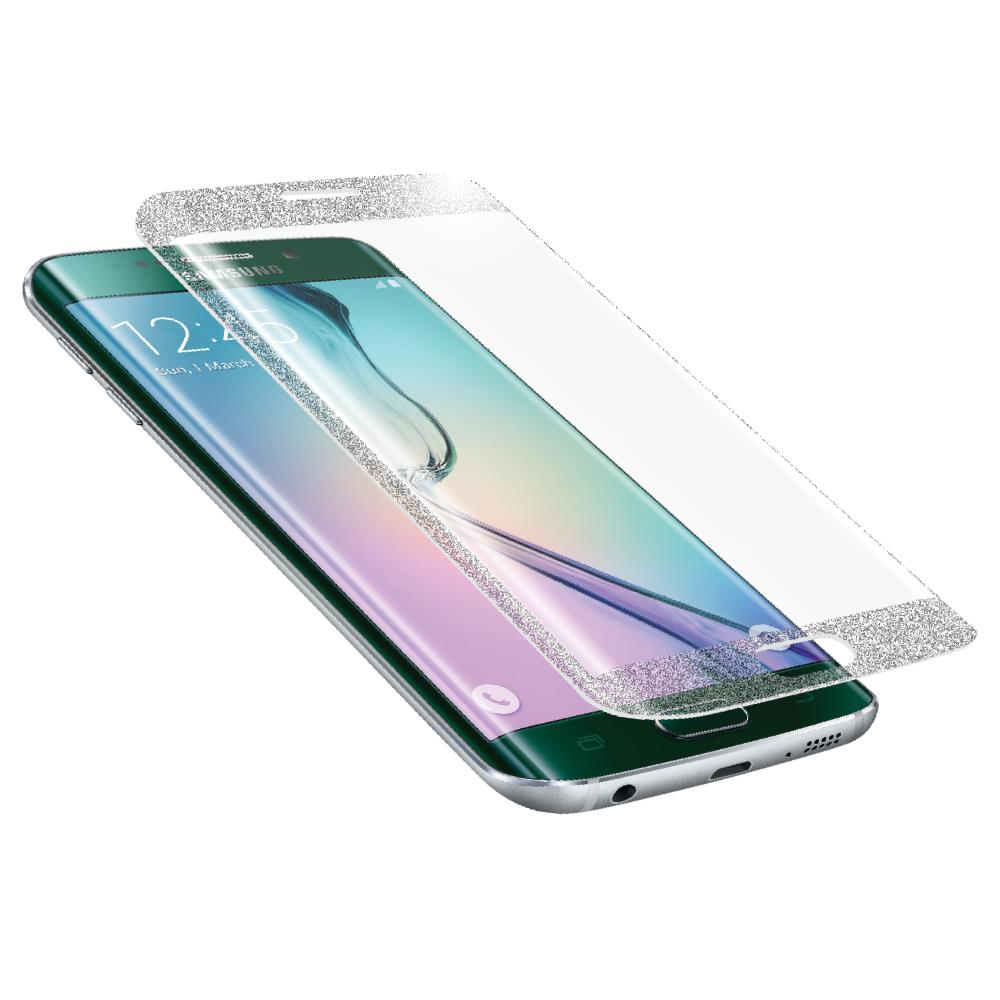 AREA AREA SCREEN PROTECTOR GLASS PER SAMSUNG GALAXY S6 EDGE+