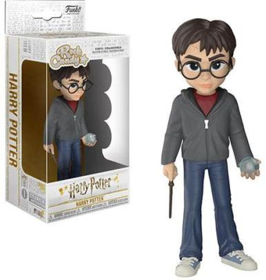 FUNKO ACTION FIGURES FUNKO ROCK CANDY HP HARRY POTTER CON PROFEZIA