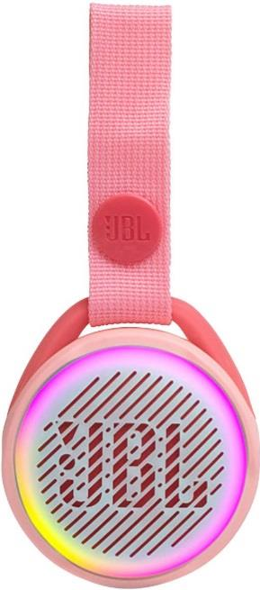 JBL CASSA ACUSTICA JBL BLUETOOTH JR POP PINK