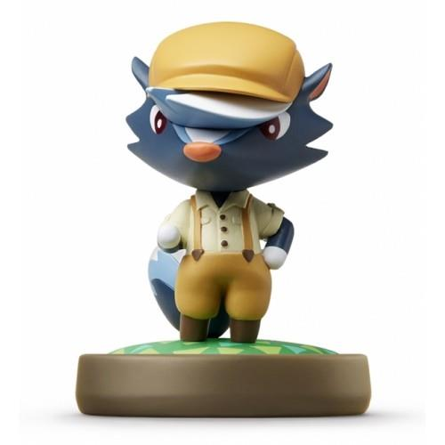 NINTENDO AMIIBO NINTENDO ANIMAL CROSSING KICKS