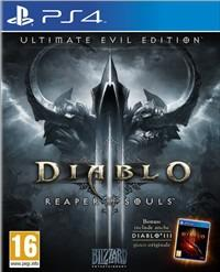 ACTIVISION GAME DIABLO REAPER OF SOULS