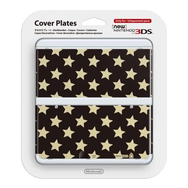 NINTENDO CUSTODIA NINTENDO NEW 3DS 016 STELLE