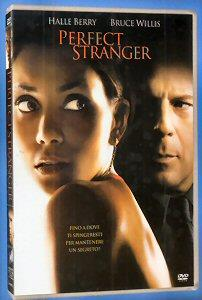 BLU RAY FILM BLU-RAY PERFECT STRANGER