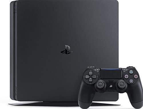 SONY CONSOLE SONY PS4 SLIM 500GB NERO