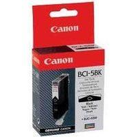 CANON CARTUCCIA ORIGINALE CANON PGI-5BK TWIN PACK