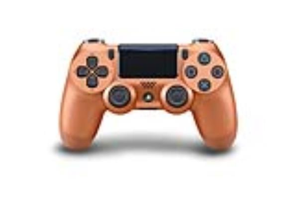 SONY CONTROLLER SONY PER PS4DUALSHOCK COPPER