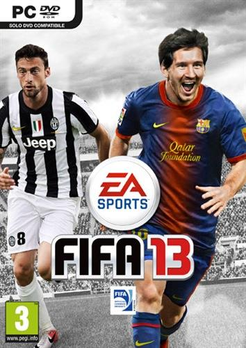 ELECTRONIC ARTS PC FIFA 13