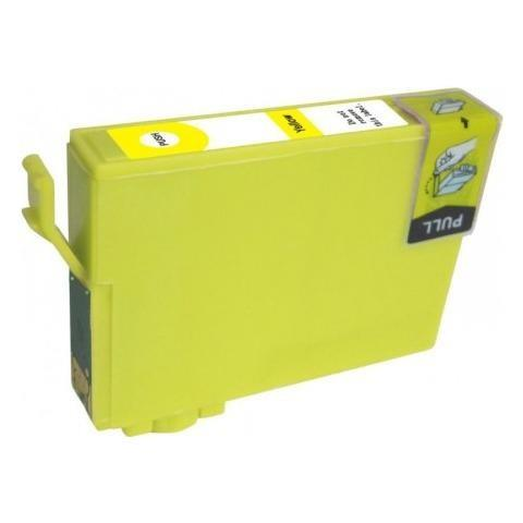 COMPATIBILI CARTUCCIA COMPATIBILE EPSON T1624/1634 YELLOW