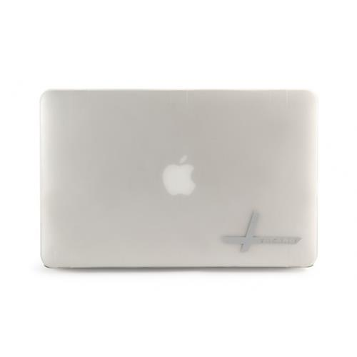 TUCANO CUSTODIA RIGIDA NIDO MACBOOK AIR 11TRASPARENTE