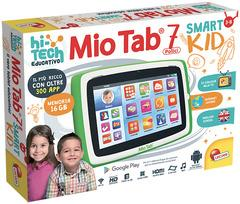 "LISCIANI MIO TAB 7"" PRESCHOOL 2019 SMART KID 3-8"