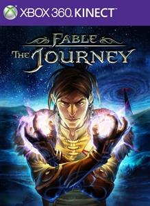 MICROSOFT GAME MICROSOFT XBOX 360FABLE: THE JOURNEY