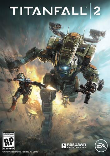 ELECTRONIC ARTS GAME TITANFALL 2  PS4