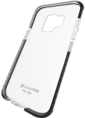 CELLULAR LINE CUSTODIA CELLULAR LINE RETRO SAMSUNG GALAXY S9 NERO