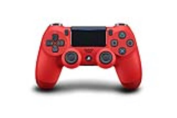 SONY CONTROLLER SONY PS4 DUALSHOCK RED