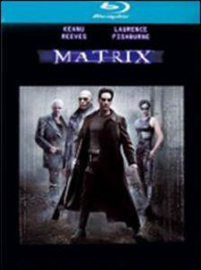 BLU RAY FILM BLU-RAY MATRIX