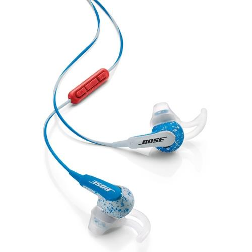 BOSE AURICOLARI FREESTYLE EARBUDS SINGLE ICE BLUE MICR.