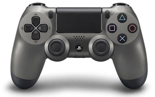 SONY CONTROLLER SONY PS4 DUALSHOCK STEEL BLACK