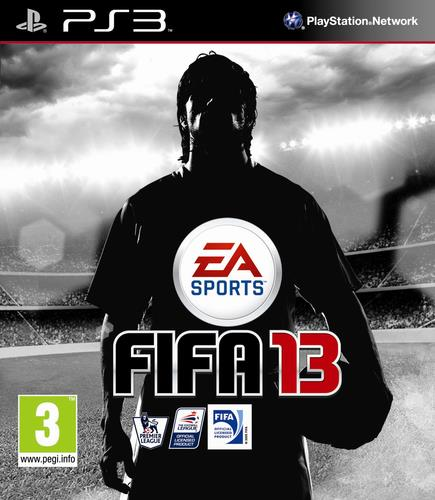 ELECTRONIC ARTS PS3 FIFA 13